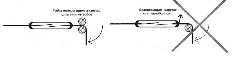 геркон токов и напряжений,